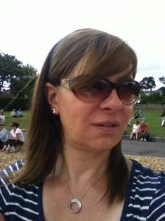 Jessica Garbett