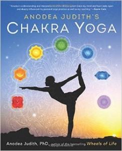 Chakra Yoga Anodea Judith